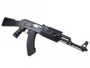 Acr Airsoft Gun aeg, gaz, co2, spring : quel type de réplique choisir ?