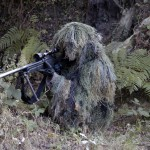 camouflage sniper