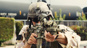 airsoft-replique