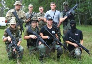 association team