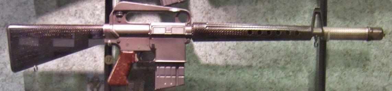 Photo de Fusils d'assaut Réplique Airsoft AR10