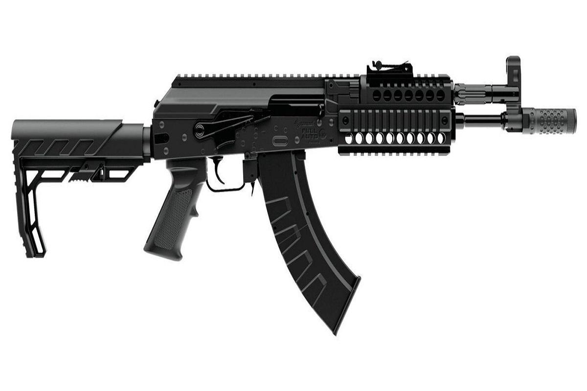 Répliques armes Airgun en vente chez Gun Evasion