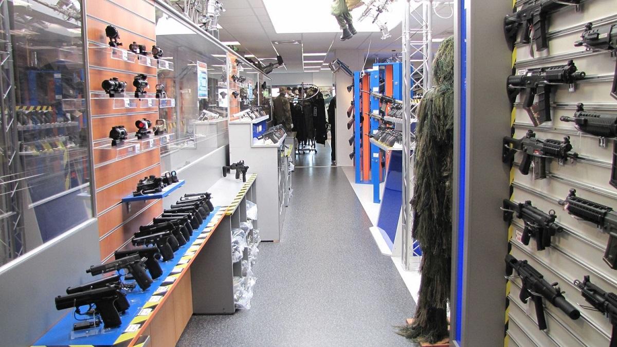 Boutique Gun Evasion : Augmenter les FPS des répliques Airsoft
