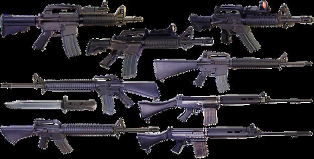Collection de carabines à plomb en vente chez Gun-Evasion