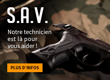 service apres vente sav reparation upgrade airsoft