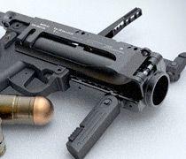 Lances grenades et roquettes