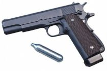 1911 HI-CAPA CO2 CULASSE MOBILE BLOWBACK