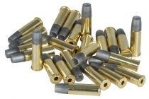 25 Douilles pour Revolver Schofield Airsoft 6mm