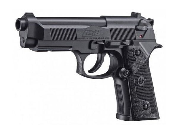 AIRGUN BERETTA 4.5 MM CO2 2.5 JOULES