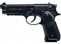AIRGUN BERETTA M92 A1 CO2 BLOWBACK CALIBRE 4.5