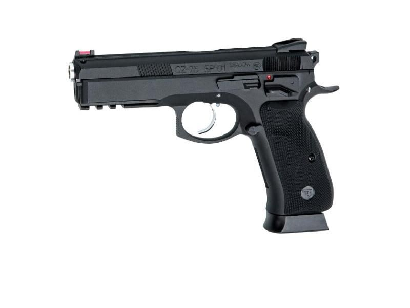 AIRGUN CZ SP-01 SHADOW BLOWBACK CALIBRE 4.5 MM