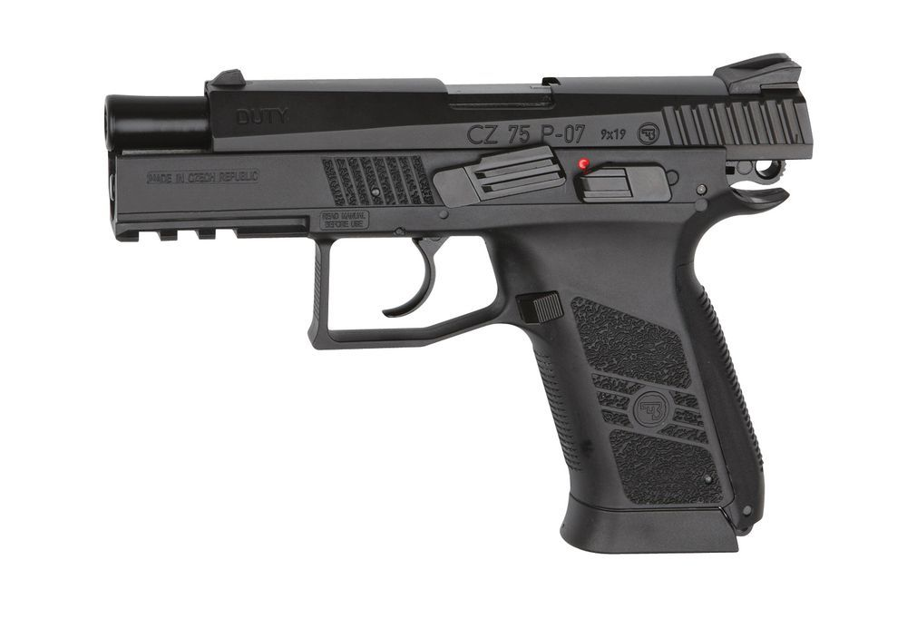 AIRGUN CZ75 P-07 DUTY