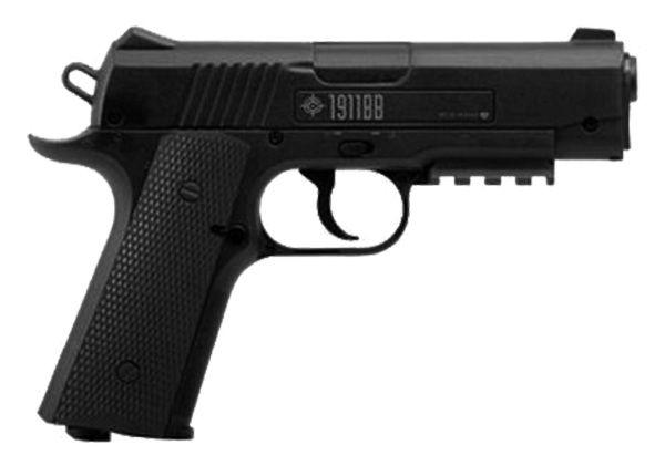 Airgun pistolet 1911 billes acier 4.5mm