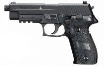 Airgun Pistolet Sig Sauer P226 Noir Co2 Blowback plombs 4,5 mm 2,8 J