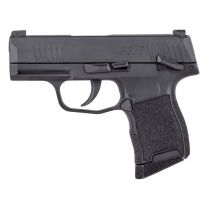 Airgun Pistolet Sig Sauer P365 Co2 4,5 mm Billes Acier