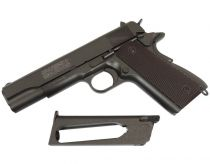 AIRGUN SA P1911 CO2 BILLES ACIER 4.5 BLOWBACK