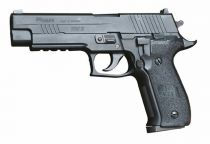 AIRGUN SIG SAUER P226 X-FIVE FULL METAL CO2 BLOWBACK