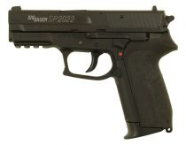 AIRGUN SIG SAUER SP2022 CULASSE METAL