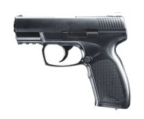 AIRGUN TACTICAL DEFENSE PISTOL 45 CO2 CALIBRE 4.5