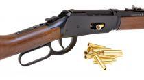Airgun Umarex Legends Cowboy Rifle CO2 Billes acier 4,5 mm