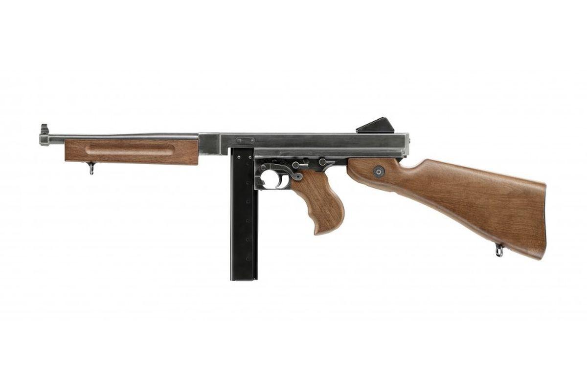 Airgun Umarex Legends M1A1 Legendary Noir CO2 Cal. 4.5 mm BBS