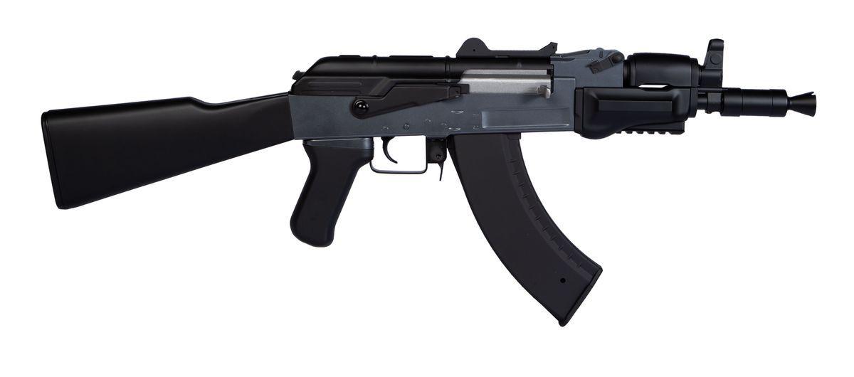 Airsoft Kalashnikov AK47 Beta Spetsnaz AEG Noir pack complet