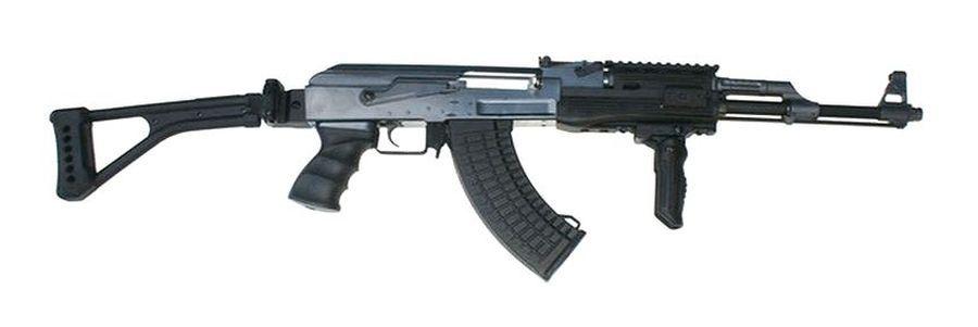 AK 47 KALASHNIKOV TACTICAL