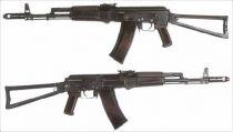 AK74 S KALASHNIKOV KLS