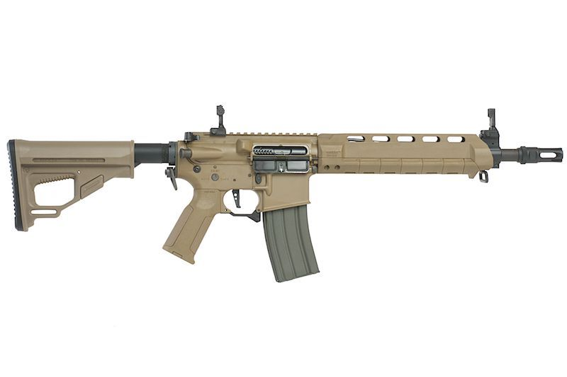ARES AMOEBA AA  ASSAULT RIFLE MEDIUM SHORT DESERT