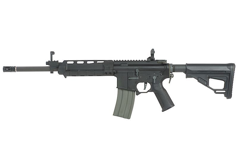 ARES AMOEBA AA  ASSAULT RIFLE SHORT LONG NOIR