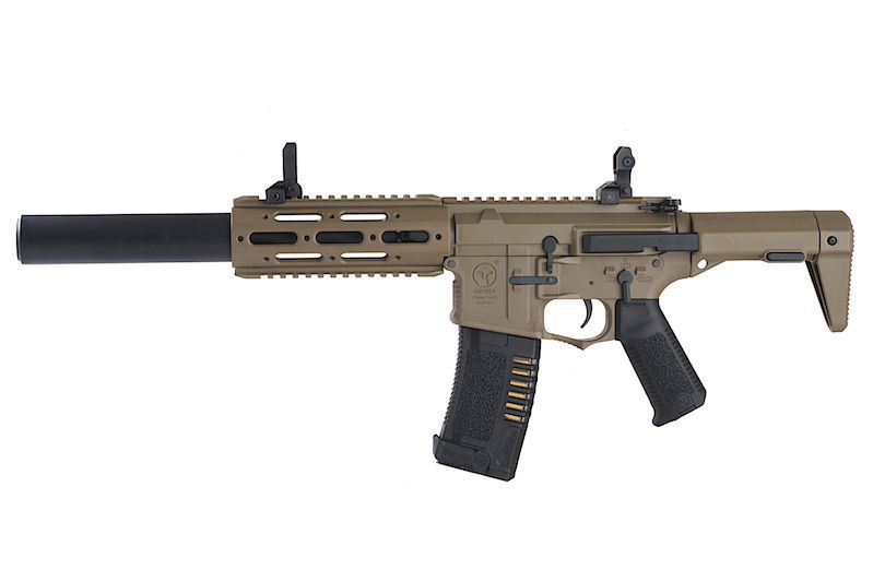 ARES AMOEBA AM014 ASSAULT RIFLE DE