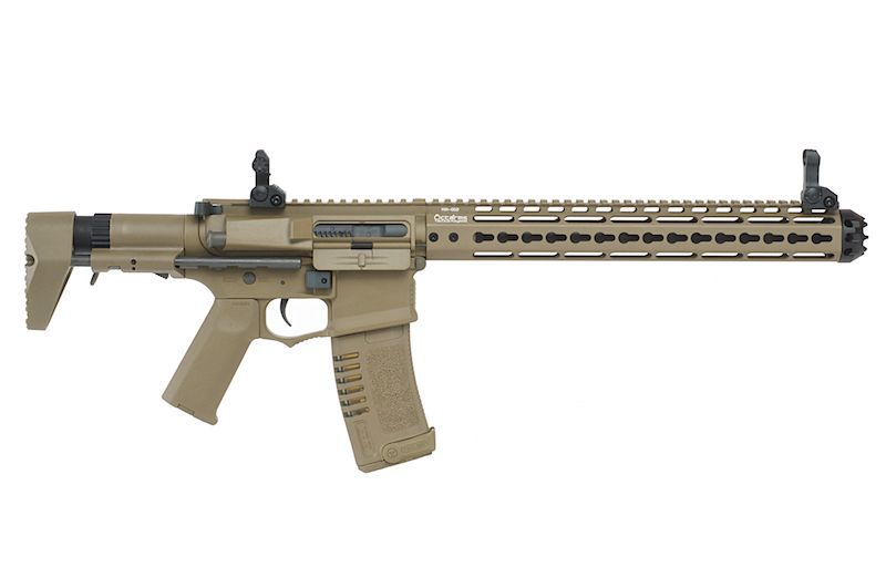 ARES AMOEBA AM016 ASSAULT RIFLE DESERT