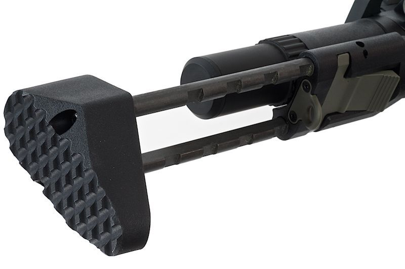 ARES AMOEBA AM016 ASSAULT RIFLE NOIR