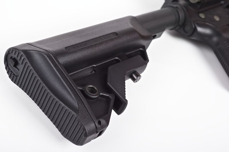 ARES AMOEBA M4 CG-002 ELECTRONIC FIRING CONTROL
