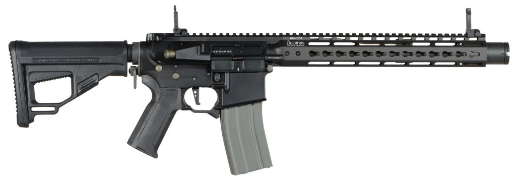 Ares Octarms M4 KM 12 Assault Rifle noir