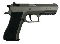 Baby Desert Eagle Silver CO2 culasse metal fixe