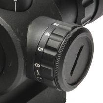 Barrage 2.5-10x40 Riflescope de Firefields