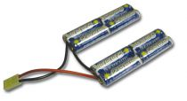 BATTERIE INTELLECT DOUBLE 9,6 V / 2000 MAH
