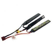 Batterie LI-PO 11.1 V 1500 MAH 25/50C - Gens Ace