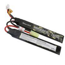 Batterie LI-PO 7.4 V 1300 MAH 25C - Gens Ace