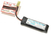 BATTERIE TYPE MINI 8,4 V 1100 MAH