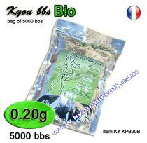 BILLE BIO KYOU 0.20 G SACHET 5000 BBS