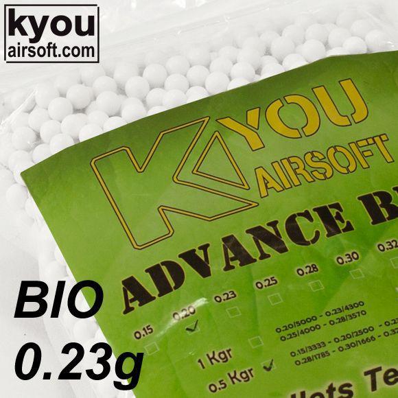 BILLE BIO KYOU 0.23 G SACHET 2150 BBS