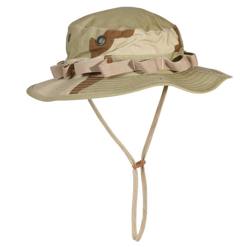BOB JUNGLE TYPE US - CAMO DESERT