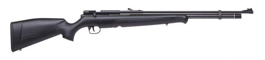 Carabine à plomb Crosman Benjamin Maximus Cal 4.5 PCP Noir