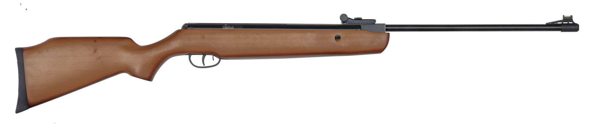 Carabine à plombs Crosman Copperhead 900 Bois Cal. 4,5mm 19,9J