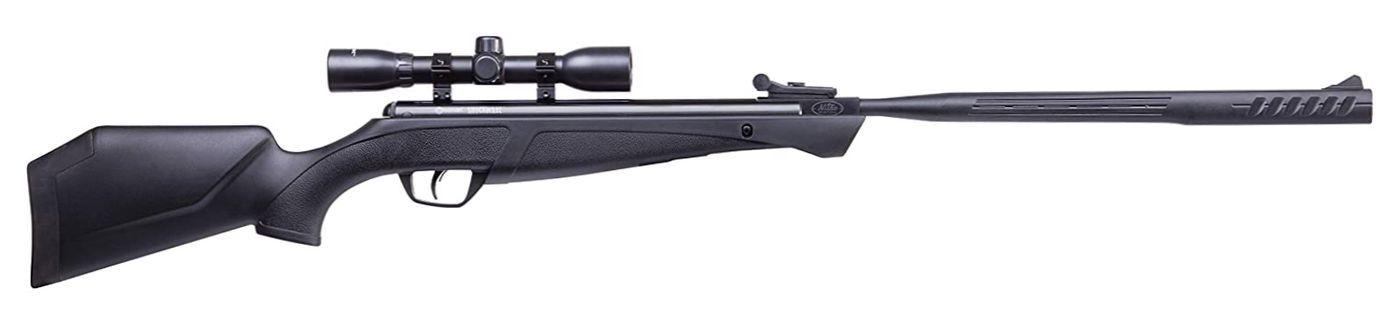 Carabine a plombs Shockwave Nitro Piston Edition 2020 + lunette 19.9 J