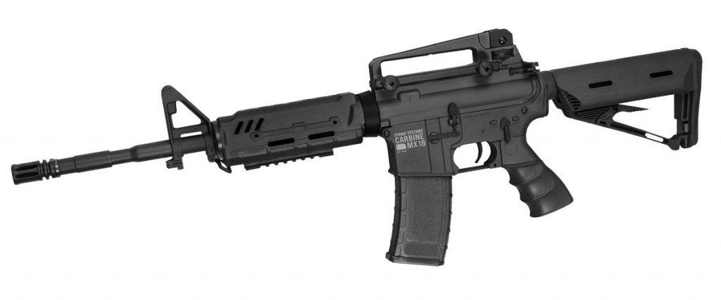 Carabine MX18 AEG Sportline Airsoft