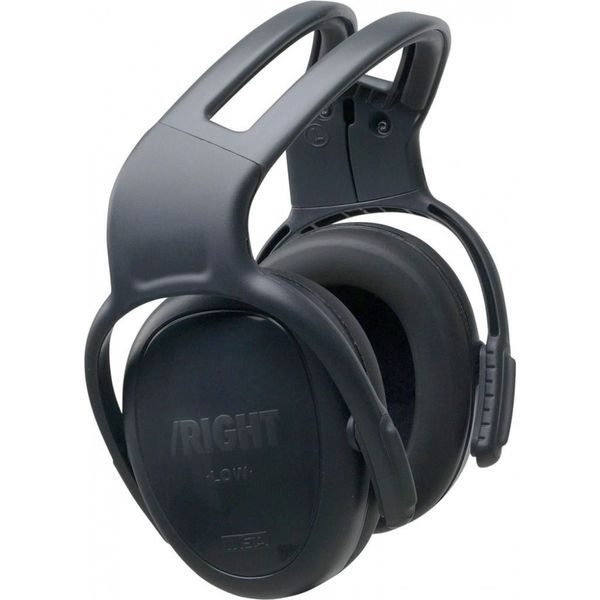 CASQUE DE TIR ANTI-BRUIT LEFT RIGHT LOW 24 DB