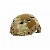 CASQUE TYPE M9 JUMP MULTICAM